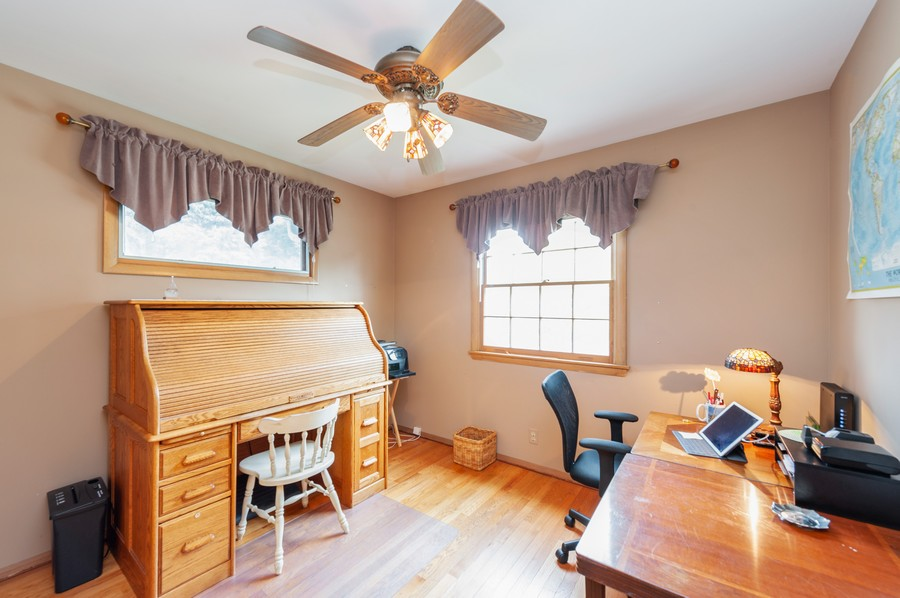Real Estate Photography - 532 BERRIEDALE DR, CARY, IL, 60013 - 4th Bedroom