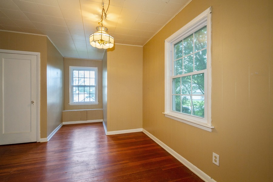Real Estate Photography - 7725 Beaver Rd, Wonder Lake, IL, 60097 - 3rd Bedroom