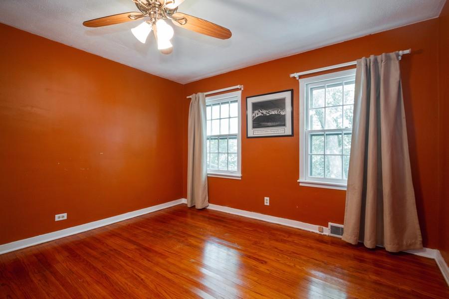 Real Estate Photography - 7725 Beaver Rd, Wonder Lake, IL, 60097 - Master Bedroom