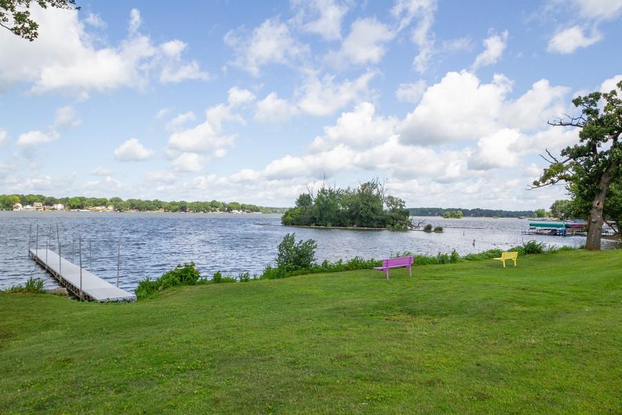 Real Estate Photography - 7725 Beaver Rd, Wonder Lake, IL, 60097 -