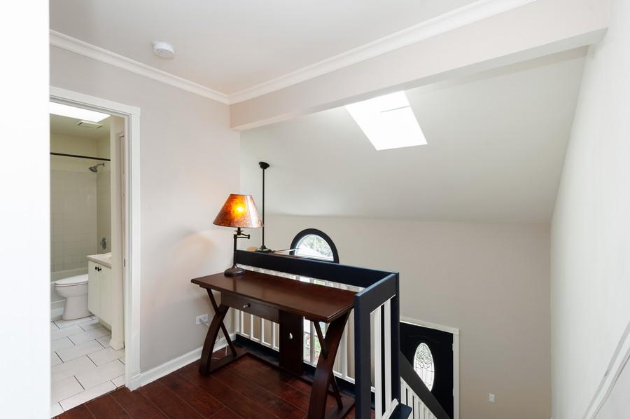 Real Estate Photography - 3345 York, Island Lake, IL, 60042 - 2nd Level
