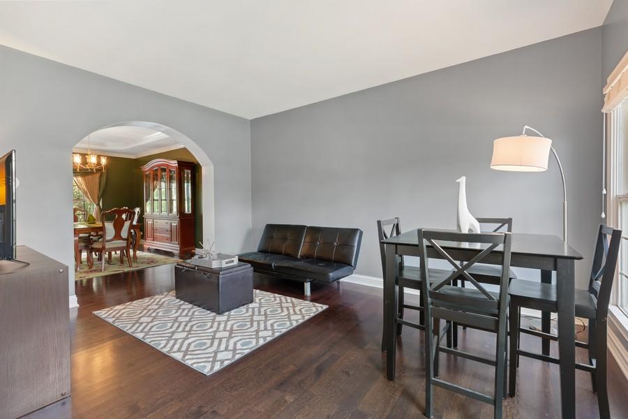 Real Estate Photography - 730 Foxglove Drive, Algonquin, IL, 60102 - Living Room