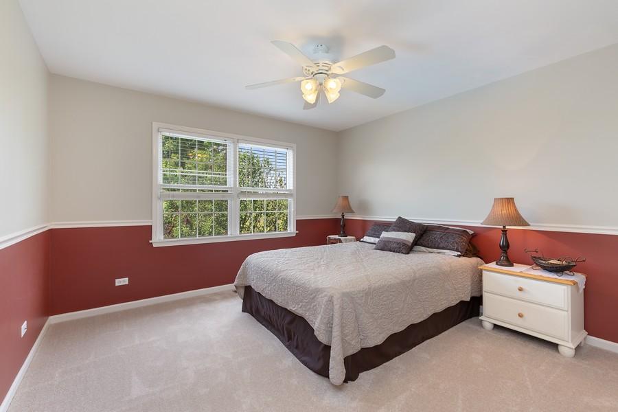 Real Estate Photography - 730 Foxglove Drive, Algonquin, IL, 60102 - 3rd Bedroom