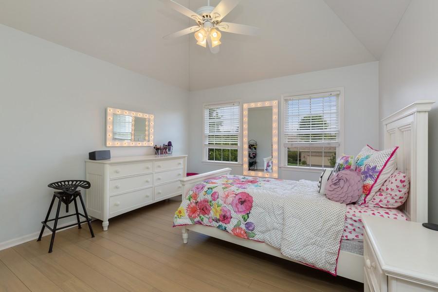Real Estate Photography - 730 Foxglove Drive, Algonquin, IL, 60102 - 4th Bedroom