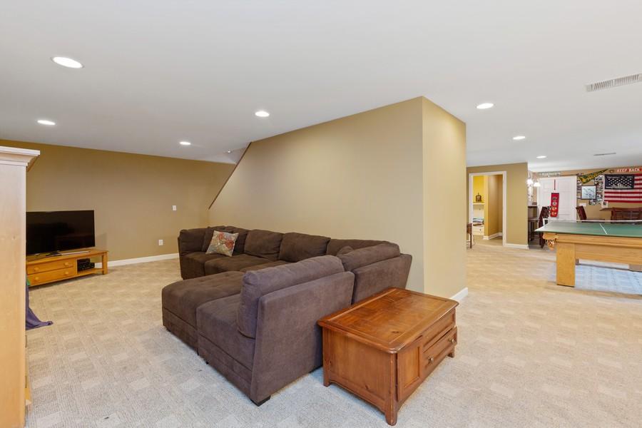 Real Estate Photography - 730 Foxglove Drive, Algonquin, IL, 60102 - Lower Level