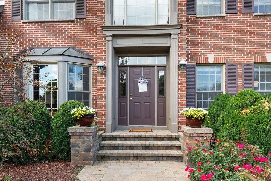 Real Estate Photography - 730 Foxglove Drive, Algonquin, IL, 60102 - Front View