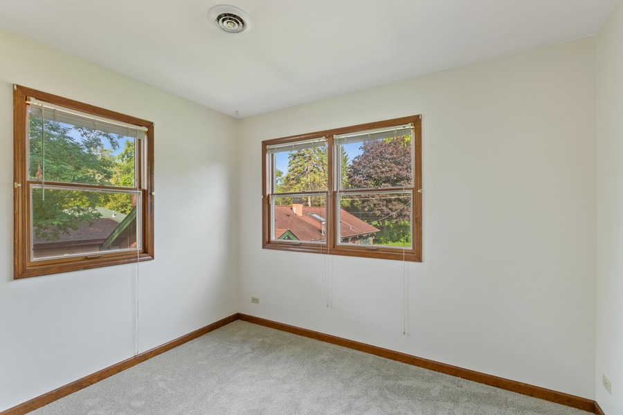 Real Estate Photography - 1469 Lowe Dr., Algonquin, IL, 60102 - 3rd Bedroom