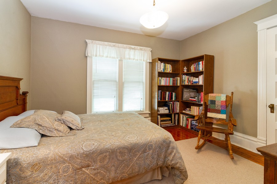 Real Estate Photography - 424 Fremont, Woodstock, IL, 60098 - 4th Bedroom