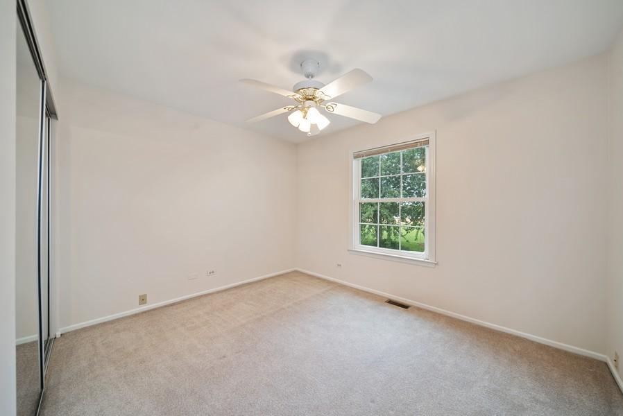 Real Estate Photography - 1764 Bradford Lane, Crystal Lake, IL, 60014 - 3rd Bedroom