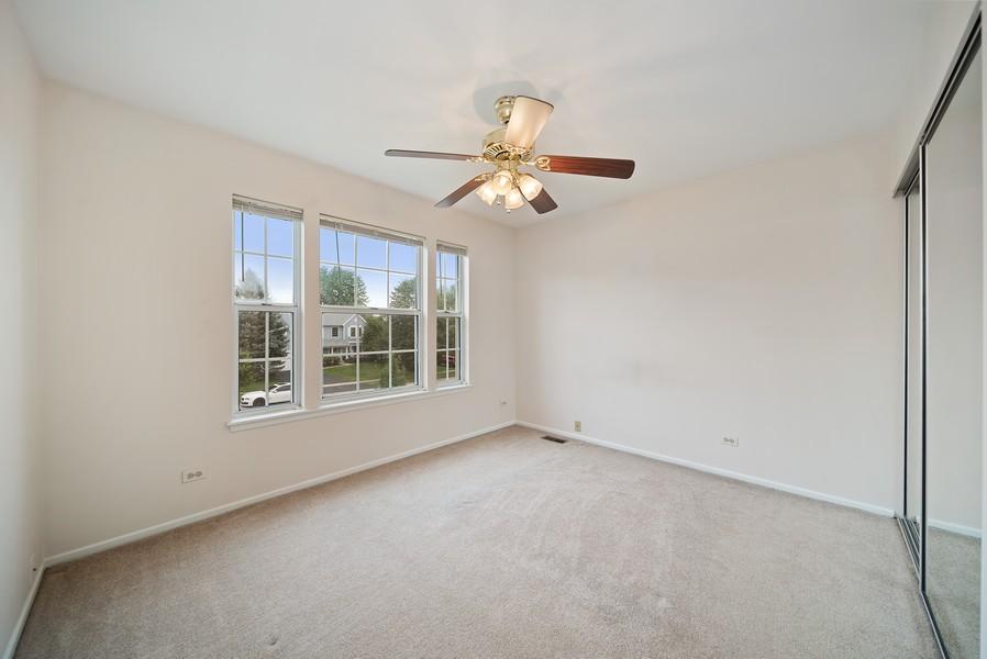 Real Estate Photography - 1764 Bradford Lane, Crystal Lake, IL, 60014 - 4th Bedroom