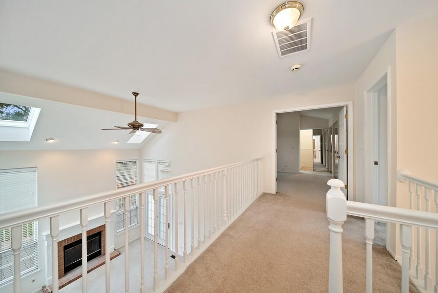 Real Estate Photography - 1764 Bradford Lane, Crystal Lake, IL, 60014 - Loft