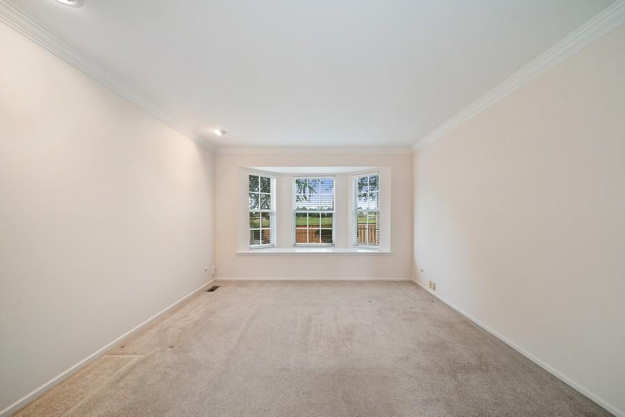 Real Estate Photography - 1764 Bradford Lane, Crystal Lake, IL, 60014 - Den