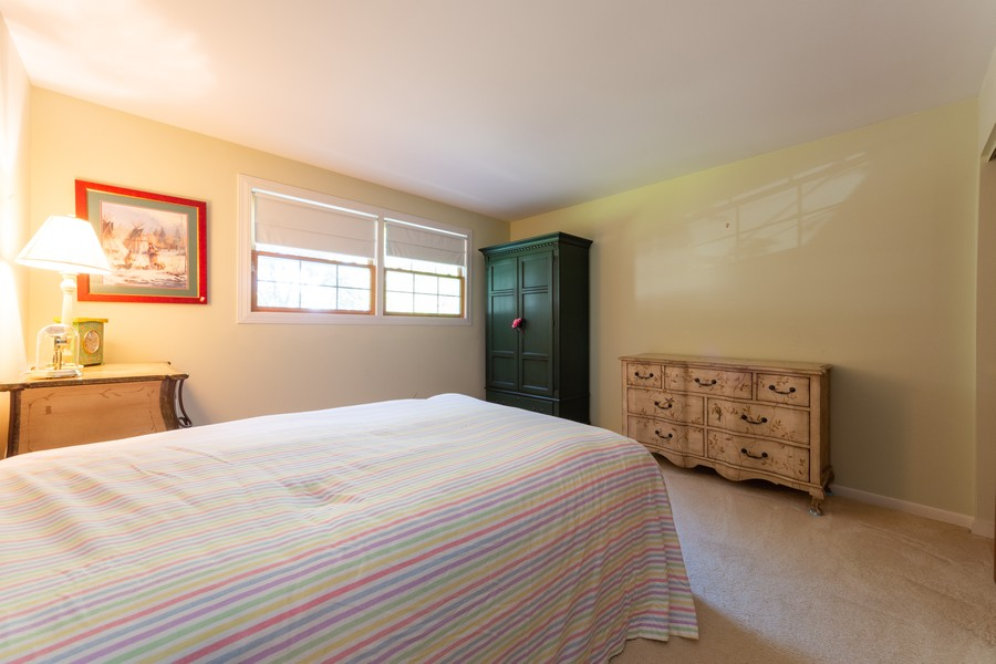 Real Estate Photography - 2035 E Mulberry Ln, Arlington Heights, IL, 60004 - 2nd Bedroom