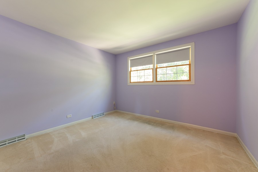 Real Estate Photography - 2035 E Mulberry Ln, Arlington Heights, IL, 60004 - 3rd Bedroom