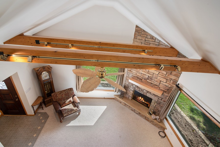Real Estate Photography - 26582 W Stonegate, Antioch, IL, 60002 - Loft