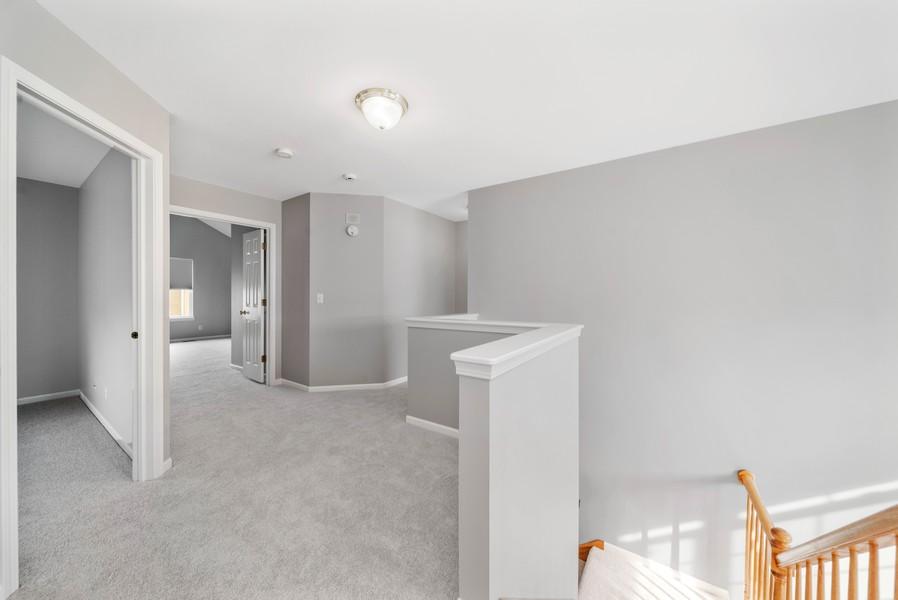 Real Estate Photography - 1361 Boxwood Drive, Crystal Lake, IL, 60014 - Loft