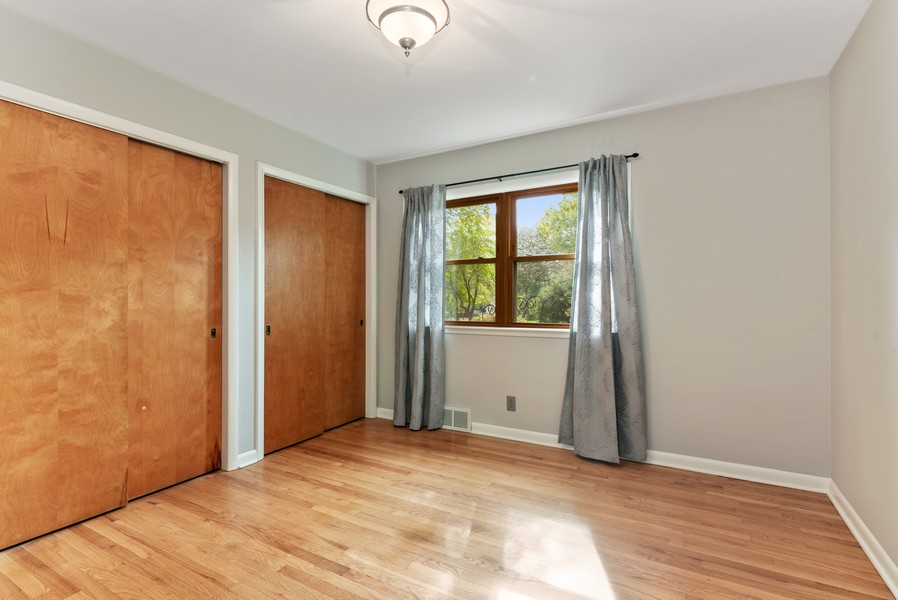 Real Estate Photography - 7404 Chesterfield Rd, Crystal Lake, IL, 60012 - 2nd Bedroom