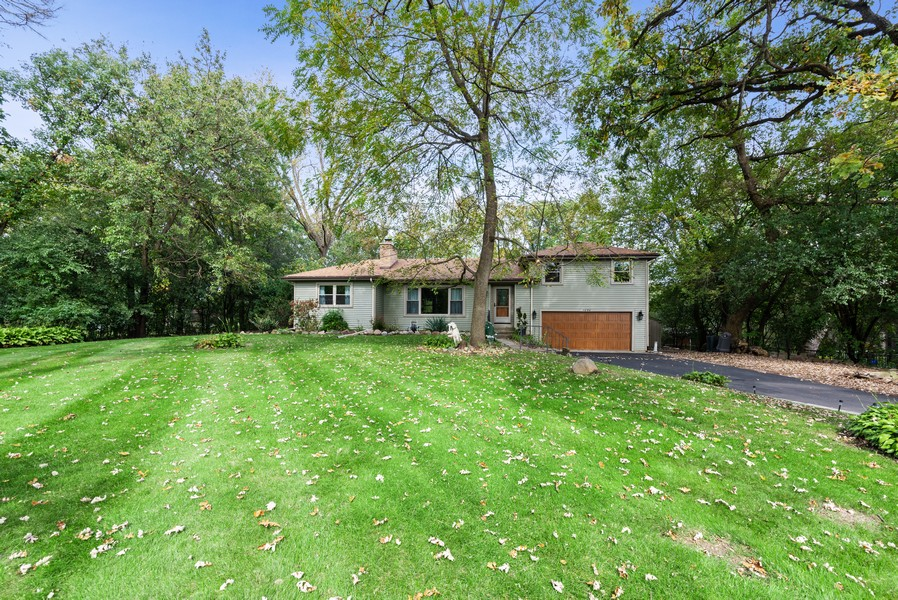 Real Estate Photography - 7404 Chesterfield Rd, Crystal Lake, IL, 60012 - Front View