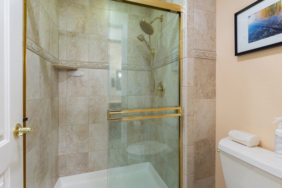 Real Estate Photography - 603 Thistle Lane, Prospect Heights, IL, 60070 - Master Bathroom