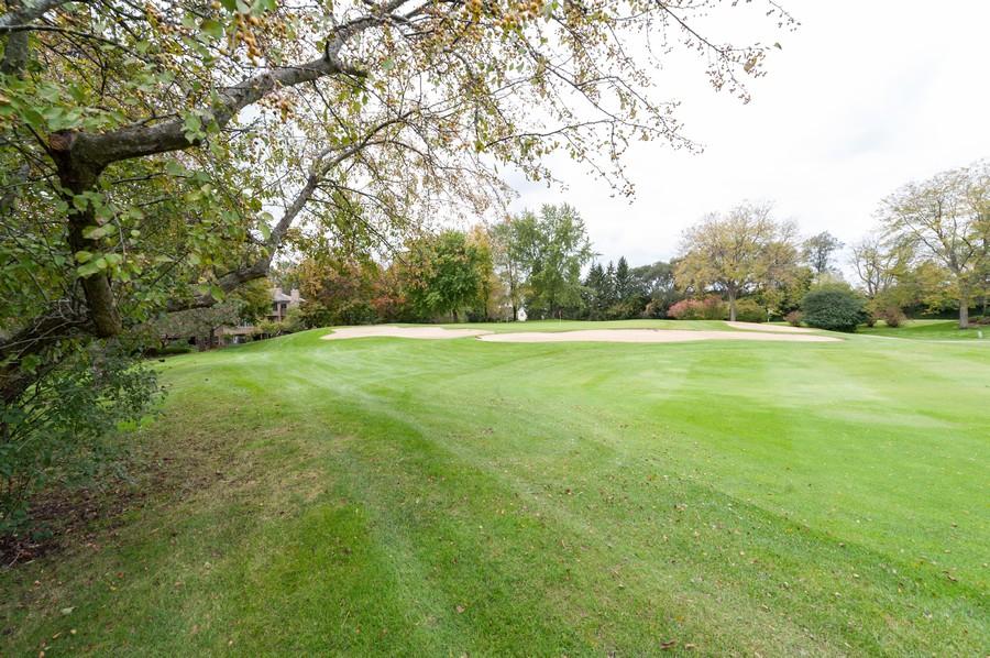 Real Estate Photography - 922 Longmeadow Ct, Lake Barrington, IL, 60010 - Golf Course