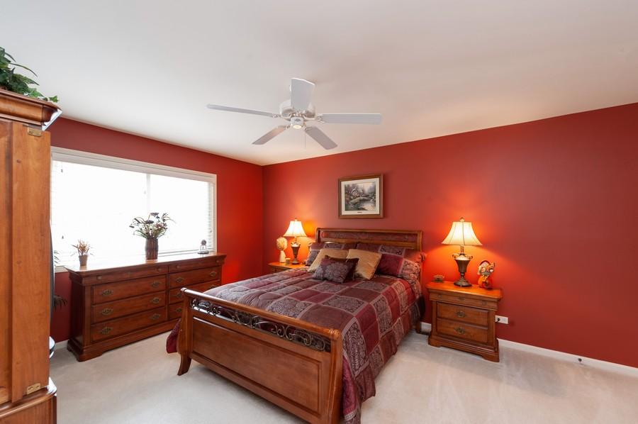 Real Estate Photography - 922 Longmeadow Ct, Lake Barrington, IL, 60010 - 2nd Bedroom