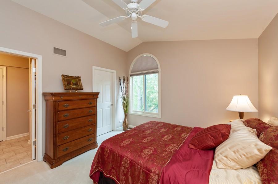 Real Estate Photography - 922 Longmeadow Ct, Lake Barrington, IL, 60010 - 3rd Bedroom