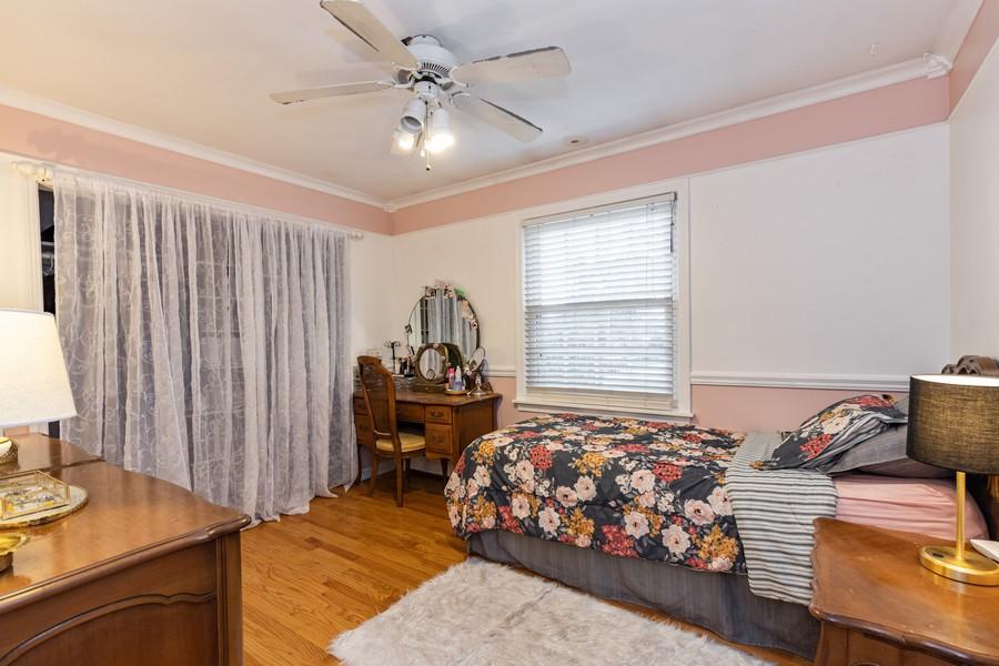 Real Estate Photography - 990 Blackburn St., Gurnee, IL, 60031 - 4th Bedroom