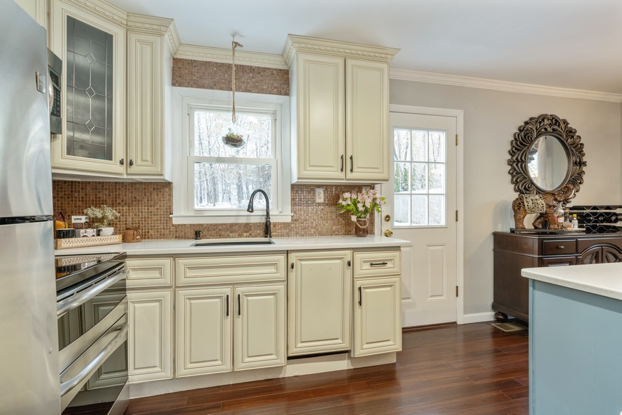 Real Estate Photography - 251 Buttonwood Ave, Cortlandt Manor, NY, 10567 -