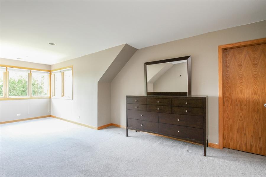 Real Estate Photography - 26636 N Longmeadow, Mundelein, Mundelein, IL, 60060 - 2nd Bedroom
