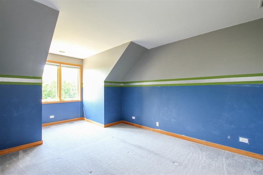 Real Estate Photography - 26636 N Longmeadow, Mundelein, Mundelein, IL, 60060 - 3rd Bedroom