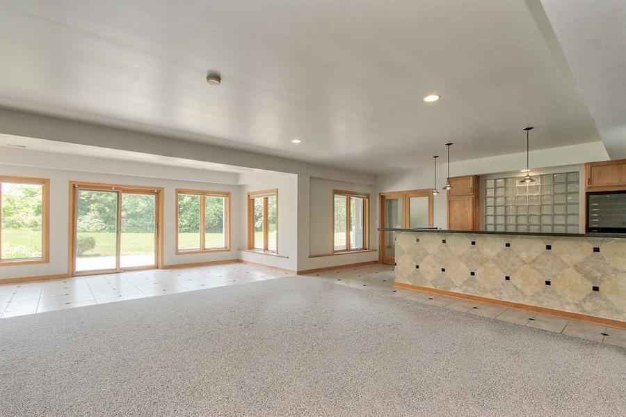 Real Estate Photography - 26636 N Longmeadow, Mundelein, Mundelein, IL, 60060 - Lower Level
