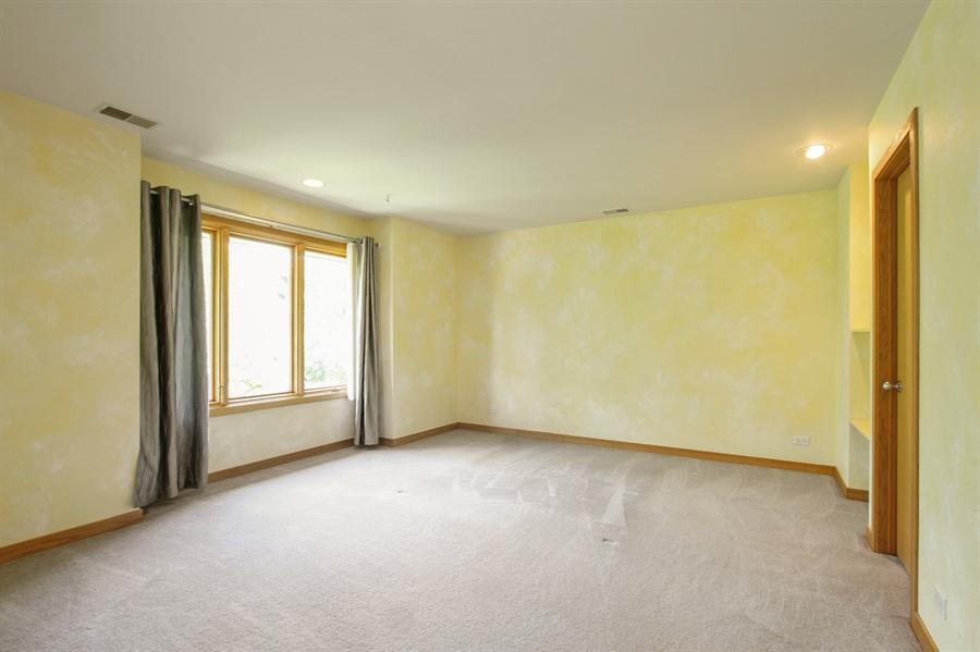 Real Estate Photography - 26636 N Longmeadow, Mundelein, Mundelein, IL, 60060 - Bedroom