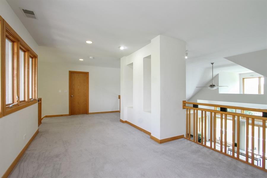 Real Estate Photography - 26636 N Longmeadow, Mundelein, Mundelein, IL, 60060 - Loft
