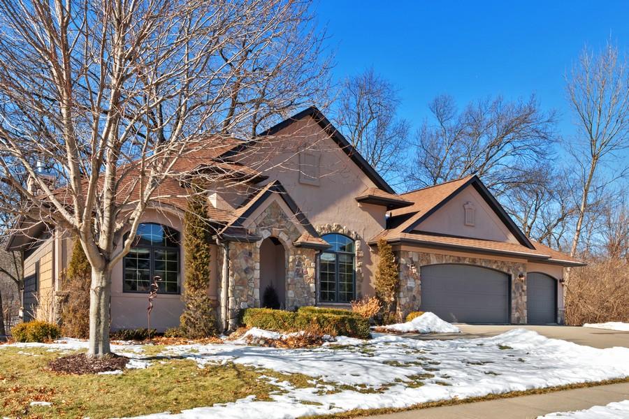 Real Estate Photography - 1035 Tamarack Trail, Iowa City, IA, 52245 -