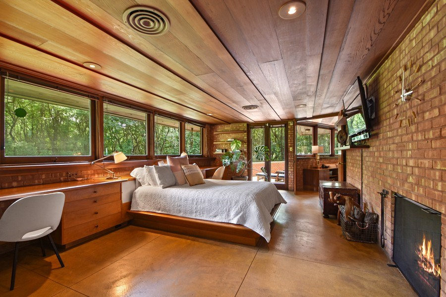 Real Estate Photography - 13 Graymoor Lane, Olympia Fields, IL, 60461 - Master Bedroom