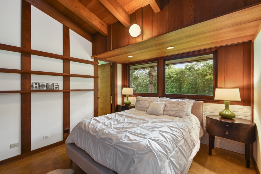 Real Estate Photography - 13 Graymoor Lane, Olympia Fields, IL, 60461 - 2nd Bedroom