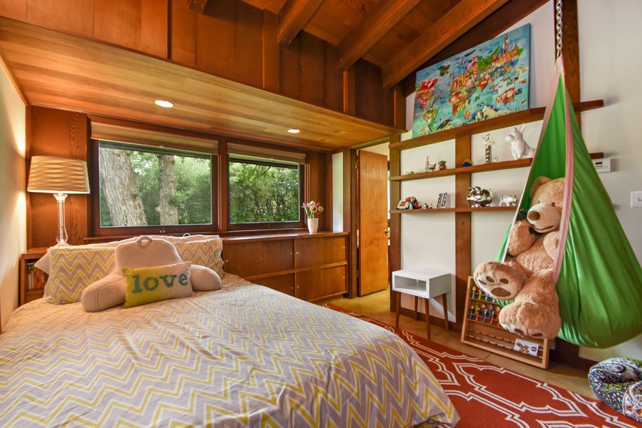 Real Estate Photography - 13 Graymoor Lane, Olympia Fields, IL, 60461 - 3rd Bedroom