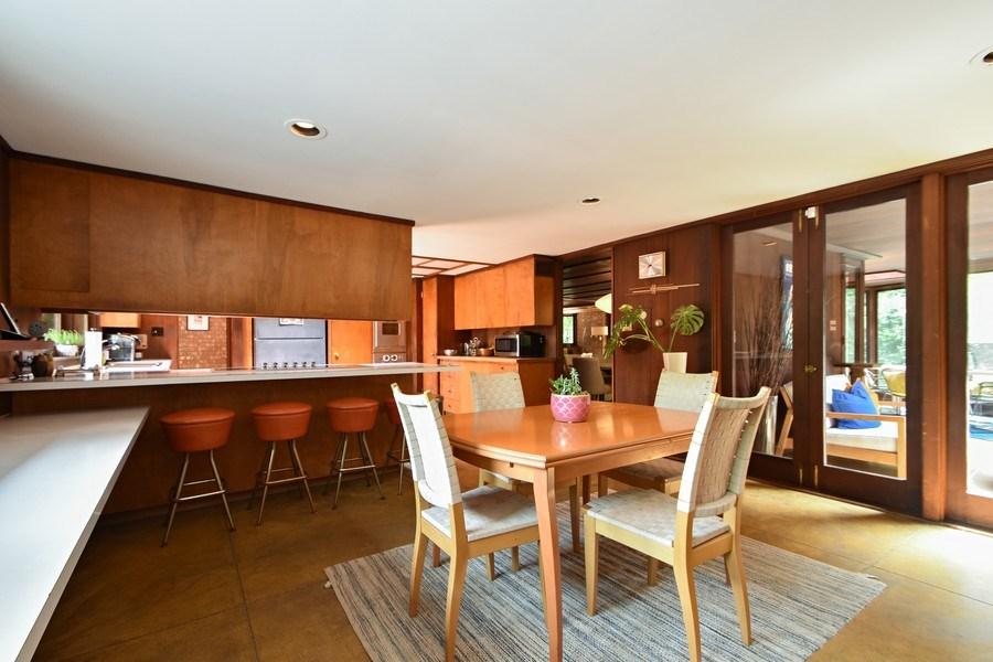 Real Estate Photography - 13 Graymoor Lane, Olympia Fields, IL, 60461 - Kitchen / Breakfast Room