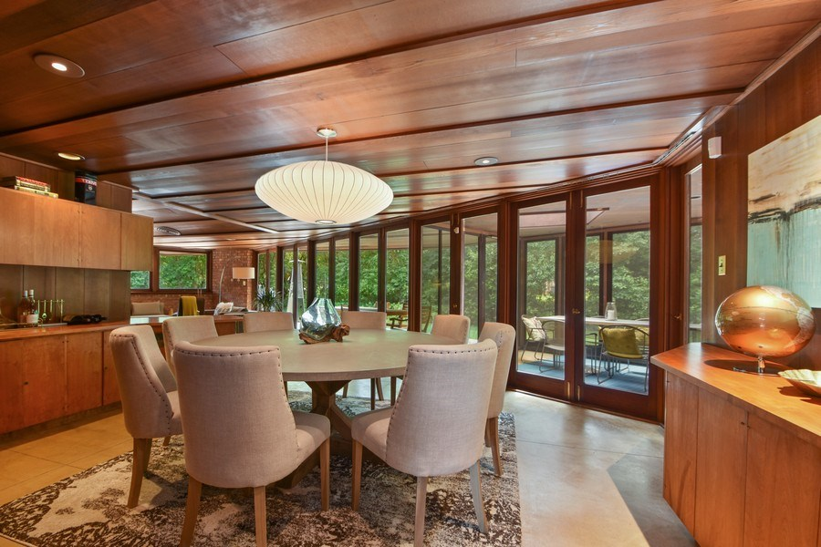 Real Estate Photography - 13 Graymoor Lane, Olympia Fields, IL, 60461 - Dining Room