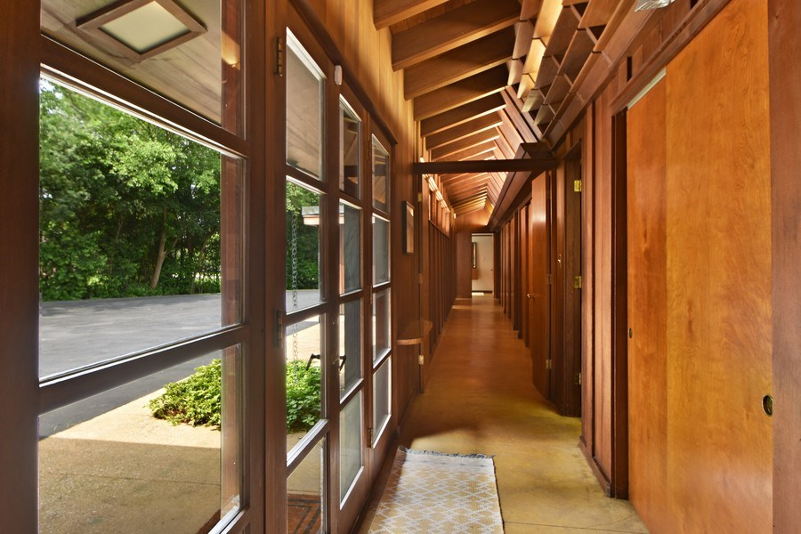 Real Estate Photography - 13 Graymoor Lane, Olympia Fields, IL, 60461 - Foyer