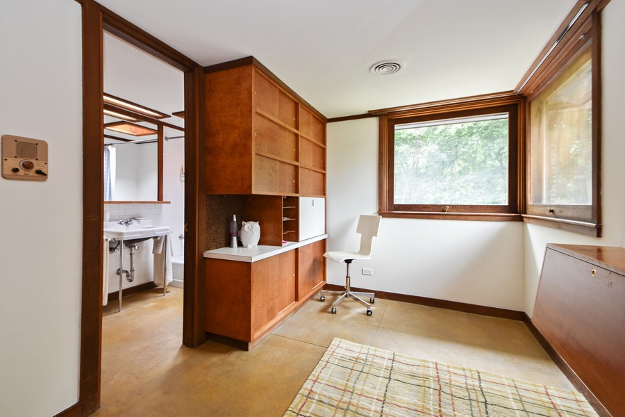 Real Estate Photography - 13 Graymoor Lane, Olympia Fields, IL, 60461 - Maid's room