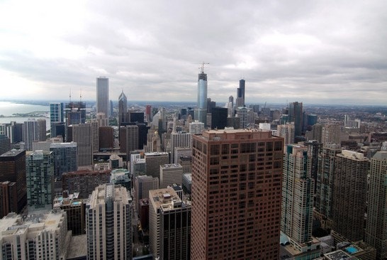 Real Estate Photography - 180 E Pearson St, 7106, Chicago, IL, 60611 - View