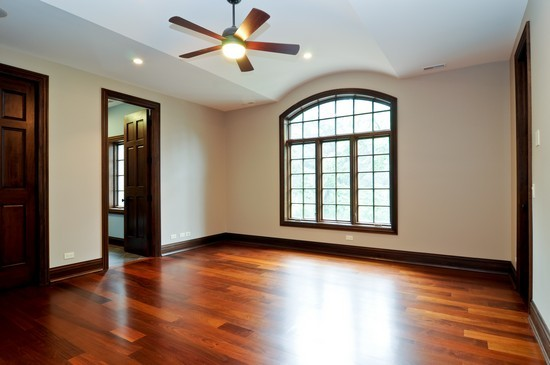 Real Estate Photography - 101 Countyline Rd, Barrington Hills, IL, 60010 - 2nd Bedroom