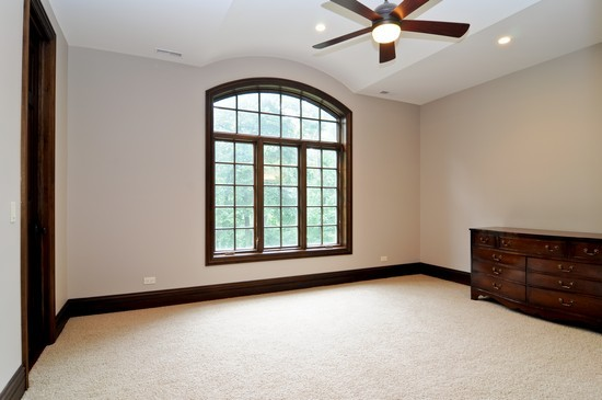 Real Estate Photography - 101 Countyline Rd, Barrington Hills, IL, 60010 - 4th Bedroom
