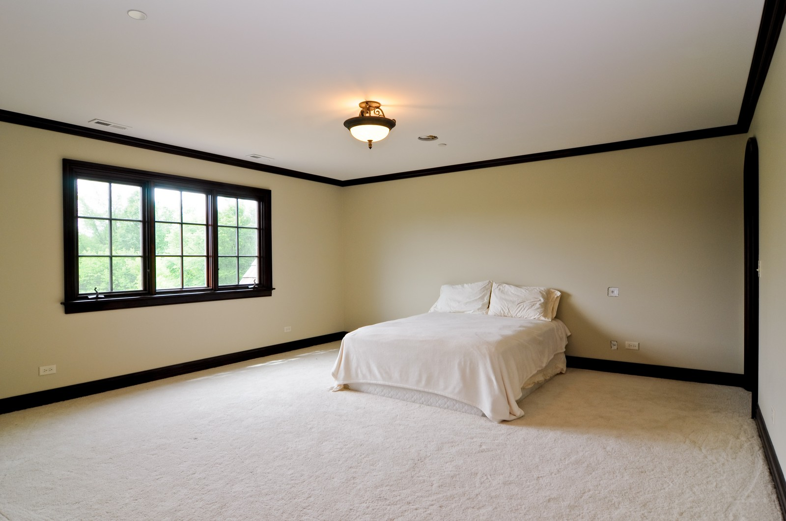 Real Estate Photography - 273 Donlea Rd, Barrington Hills, IL, 60010 - 5th Bedroom