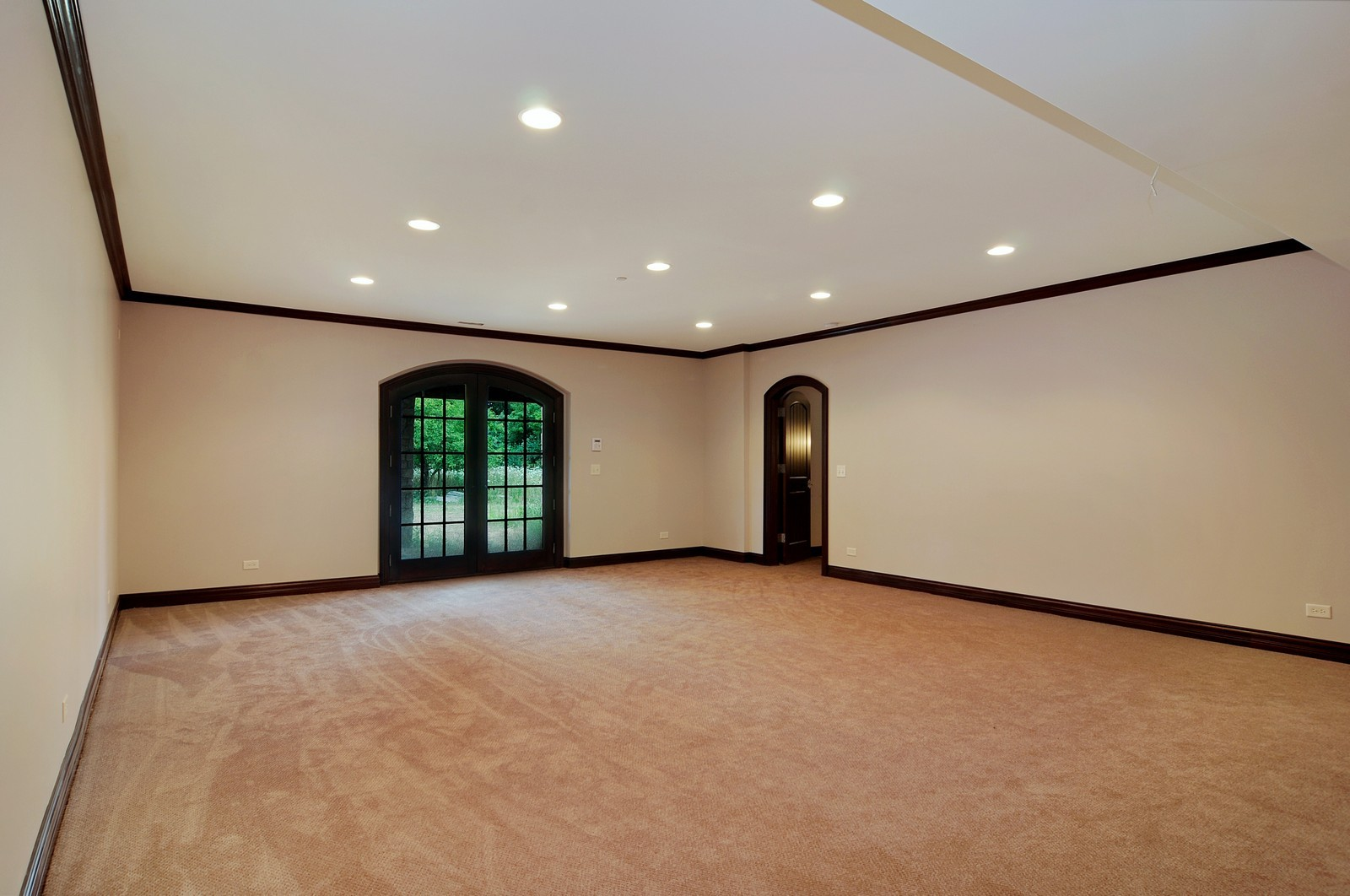 Real Estate Photography - 273 Donlea Rd, Barrington Hills, IL, 60010 - Exercise Room