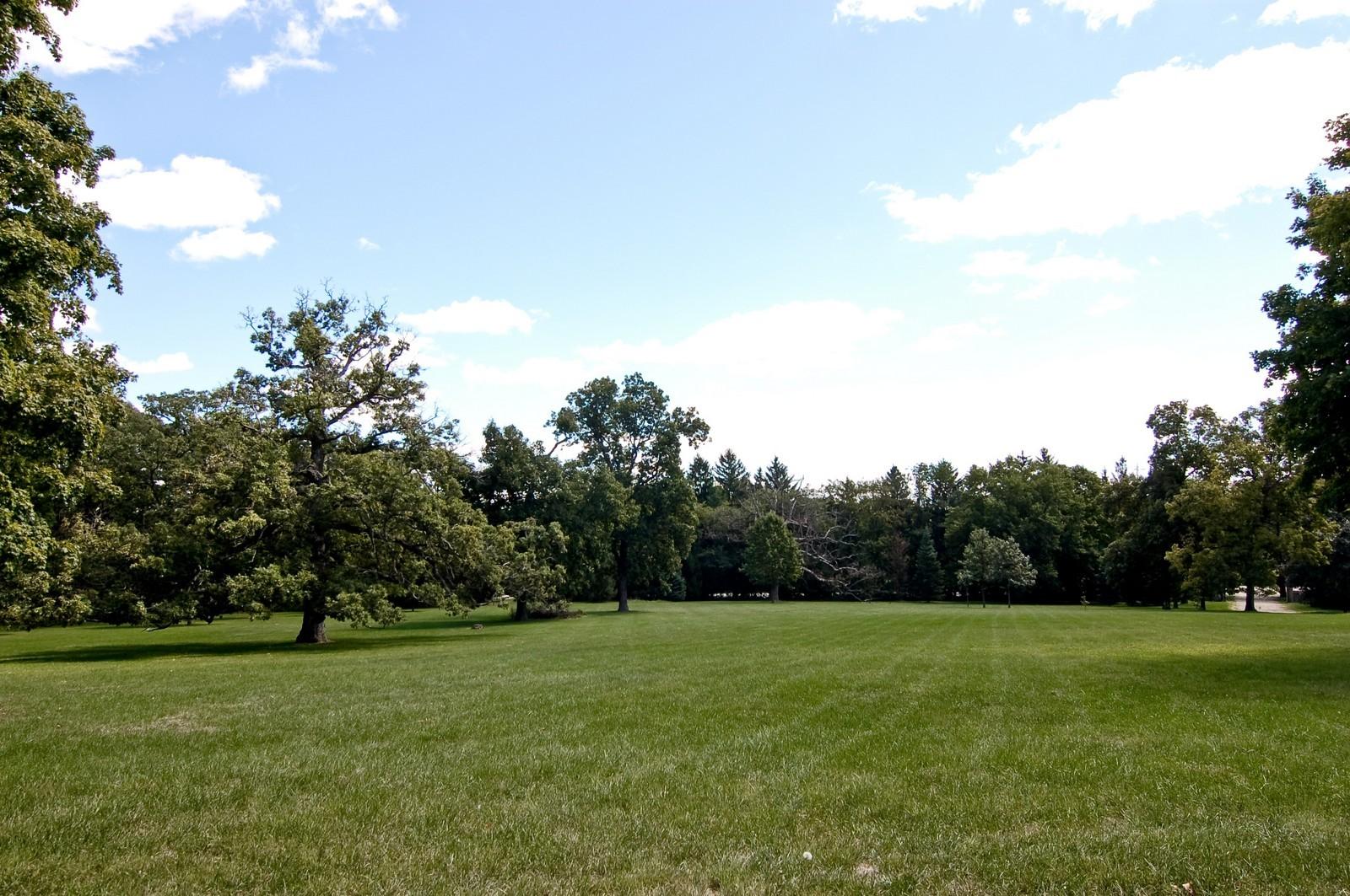 Real Estate Photography - 5N648 Dunham Rd, Wayne, IL, 60184 - Front Yard