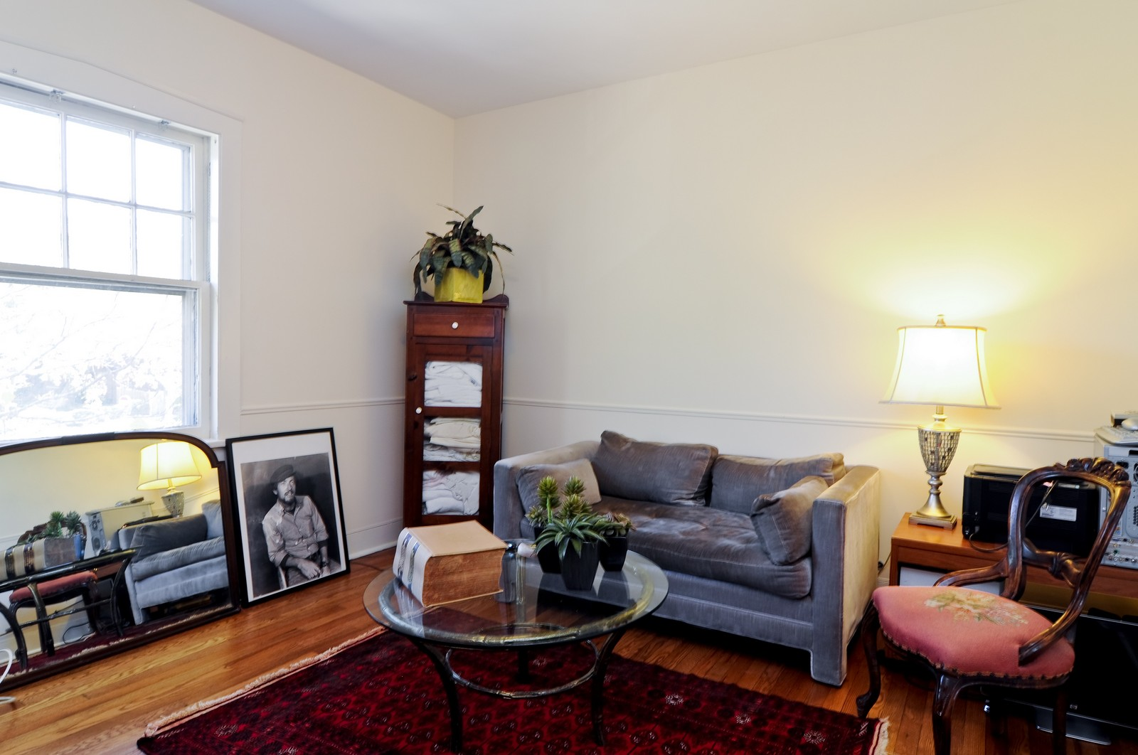 Real Estate Photography - 4750 N Manor Ave, Chicago, IL, 60625 - 2nd Bedroom