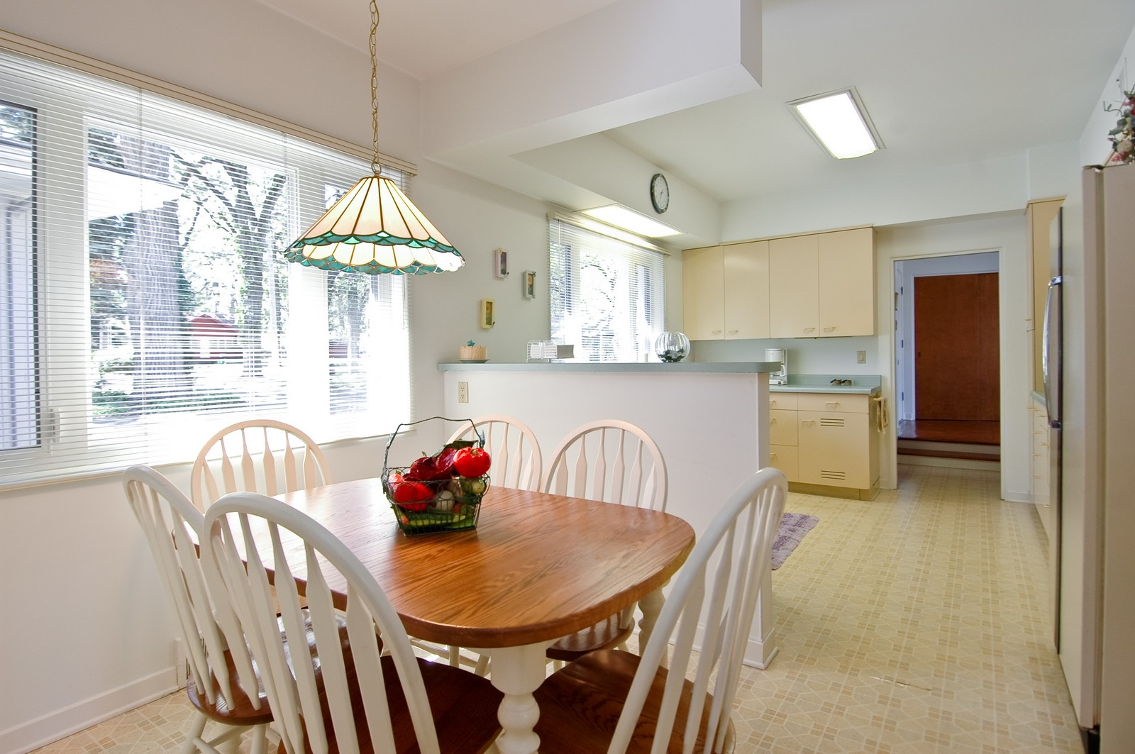 Real Estate Photography - 724 Country Club Dr, McHenry, IL, 60050 - Kitchen