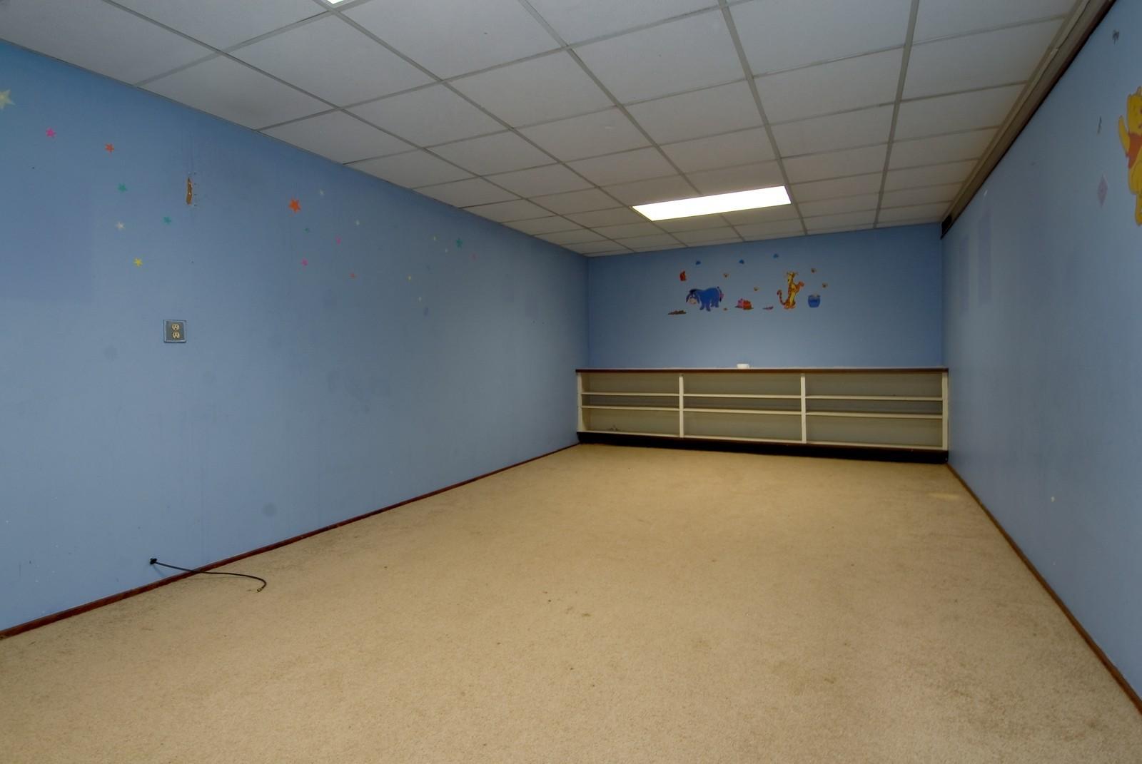Real Estate Photography - 625 Konen Ave, Aurora, IL, 60505 - Basement